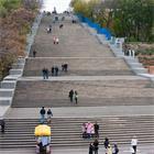 Потемкинская лестница Одесса